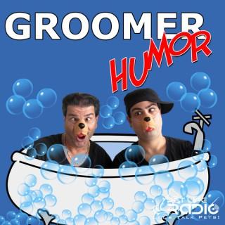 Groomer Humor on Pet Life Radio (PetLifeRadio.com)