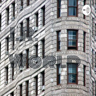 J.R. World
