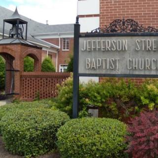 Jefferson Street Baptist Church's Podcast