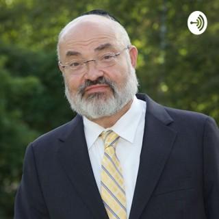 Jewish History with Rabbi Dr. Dovid Katz