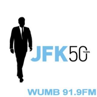 JFK 50th