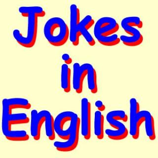 Jokes in English