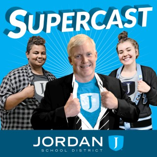 Jordan Supercast