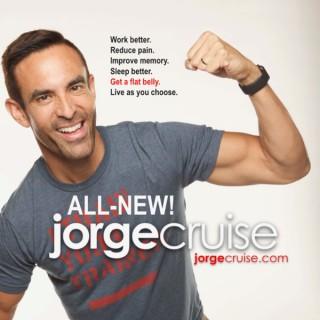 Jorge Cruise Podcast