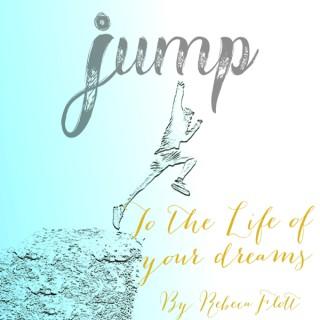 JUMP Podcast by Rebeca Flott