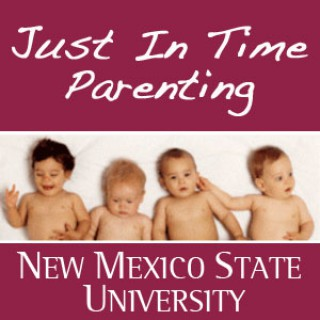 Just In Time Parenting Podcast - English