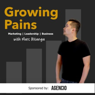 Growing Pains Startup Growth & Digital Marketing Podcast