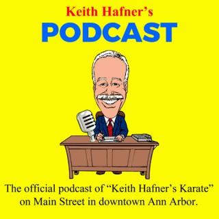 Keith Hafner's Podcast