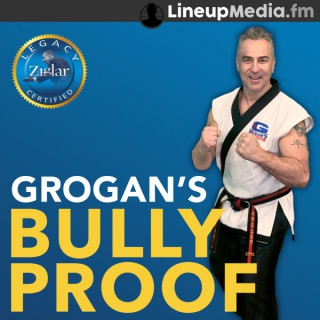 Grogan's Bully Proof