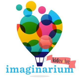 Kidevolve Imaginarium Podcast