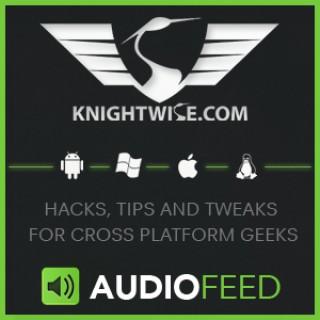 Knightwise.com Audio Feed.
