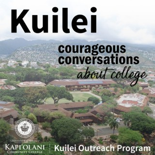 Kuilei Courageous Conversations