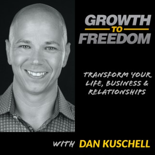 Growth to Freedom™ - Transform Your Life, Business, and Relationships with Clarity, Confidence, and Direction