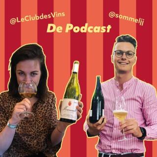 Le Club & Sommeljj De Podcast