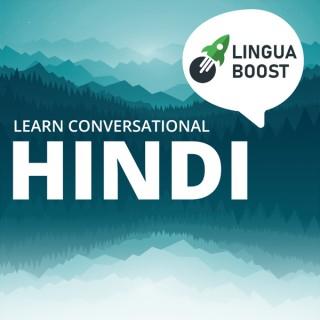 Learn Hindi with LinguaBoost