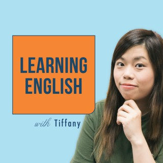 Learning English with Tiffany