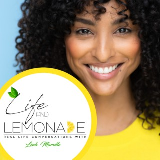 Life And Lemonade with Leah Marville