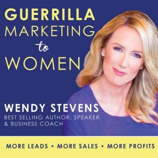 Guerrilla Marketing to Women l  Video SEO l Sales Conversions l YouTube Marketing l Marketing l Video Optimization l Podcasti