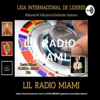 LIL RADIO MIAMI - LIGA INTERNACIONAL DE LÍDERES
