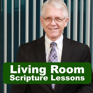 Living Room Scripture Lessons by Brad Constantine
