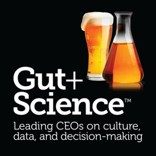 Gut + Science
