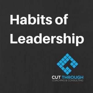 Habits of Leadership