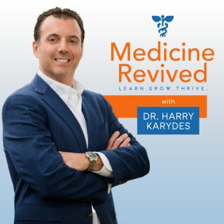 Medicine Revived Podcast: Learn, Grow, and Thrive