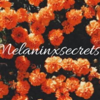 Melaninxsecrets