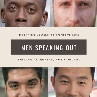 Men Speaking Out