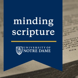 Minding Scripture