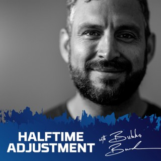 Halftime Adjustment
