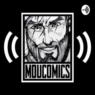 Moucomics Podcasts