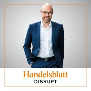 Handelsblatt Disrupt