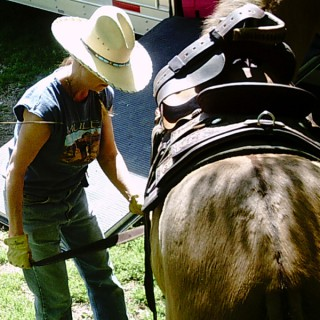 MULE TALK! With Cindy K Roberts