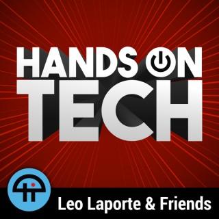 Hands-On Tech (MP3)
