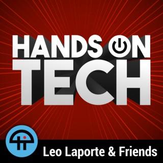 Hands-On Tech (Video HD)