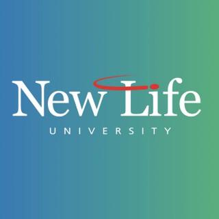 New Life Podcast - Update je mening met Anatol