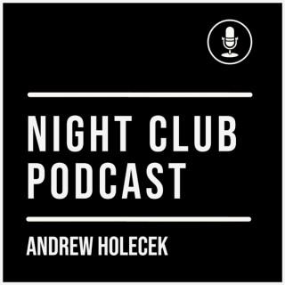 Night Club Podcast | Lucid Dreaming & Dream Yoga