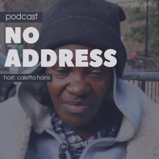 No Address Podcast