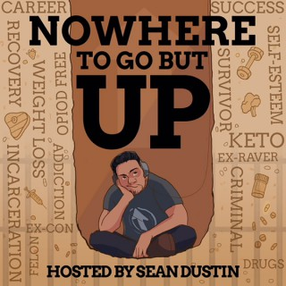 No Where To Go But Up