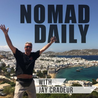 Nomad Daily with Jay Cradeur