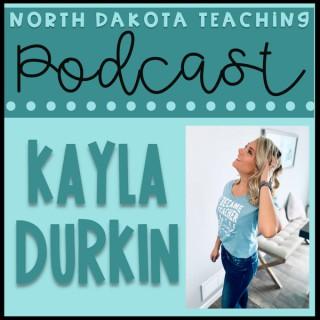 North Dakota Teaching Podcast