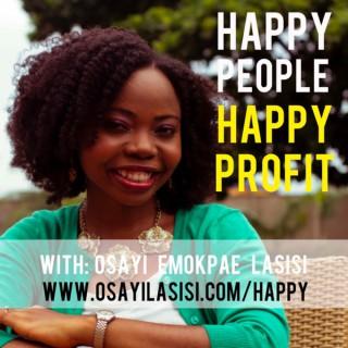 Happy People Happy Profit