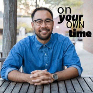 On Your Own Time with Jason Tolete