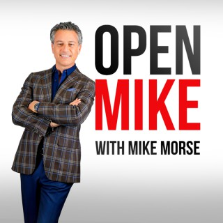 Open Mike Podcast