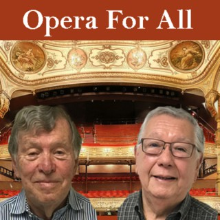 OPERA FOR ALL