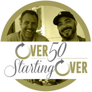 Over Fifty Starting Over