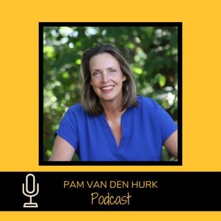 Pam van den Berg Podcast