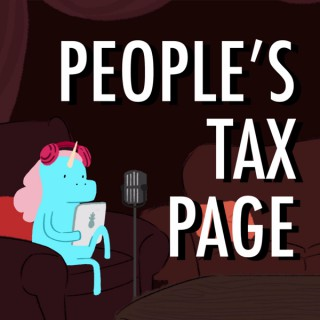 People's Tax Podcast