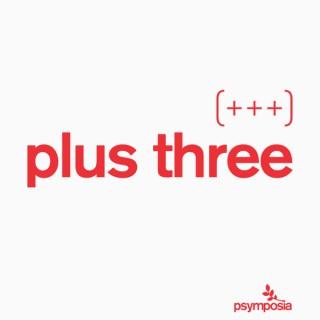 Plus Three